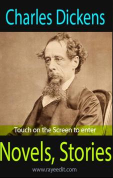 Charles Dickens apk screenshot