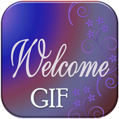 Welcome GIFs Collection icon
