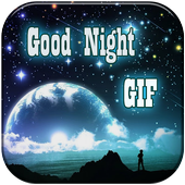 Good Night GIFs Collection icon