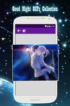 Good Night GIFs Collection apk screenshot