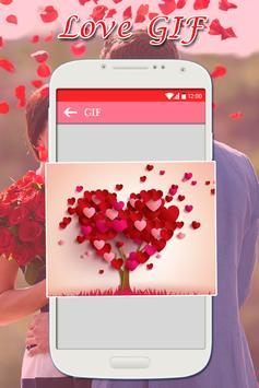 Love GIFs Collections apk screenshot