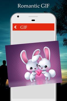 Romantic Love GIFs Collections screenshot 2