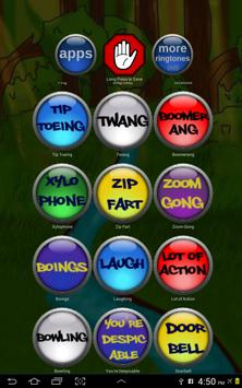 Cartoon Sound Effects apk screenshot