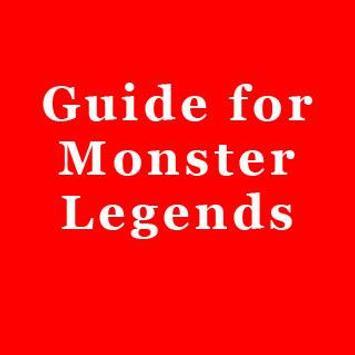Cheats for Monster Legends apk screenshot
