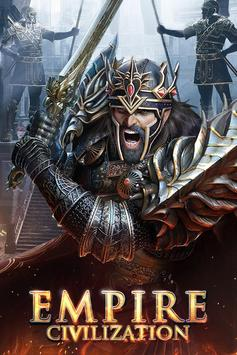 Empire Civilization poster
