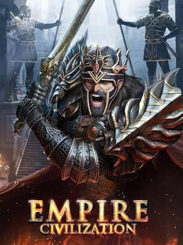 Empire Civilization apk screenshot
