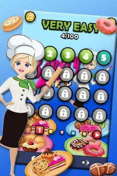 Happy Bakery Shop screenshot 2