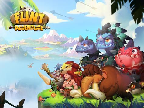 Flint Adventure poster