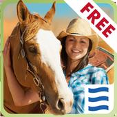 My Western Horse – Free icon