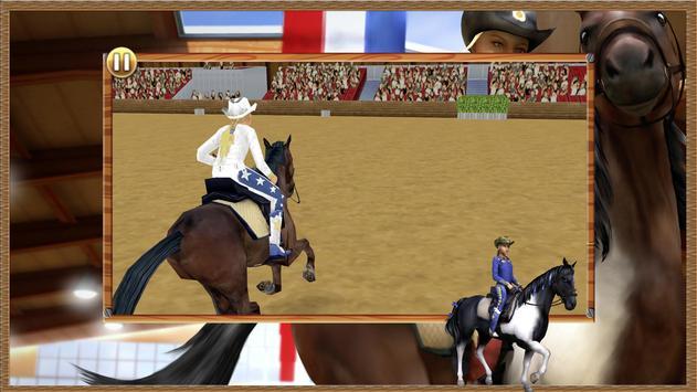 My Western Horse – Free apk screenshot