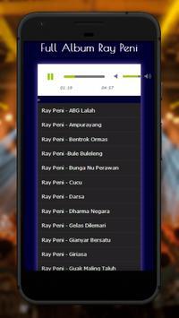 Full Album Pop Bali : RAY PENI poster