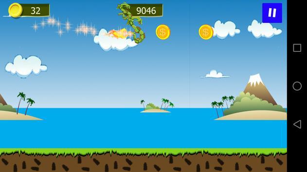 Rayquaza greninja pokemom screenshot 1