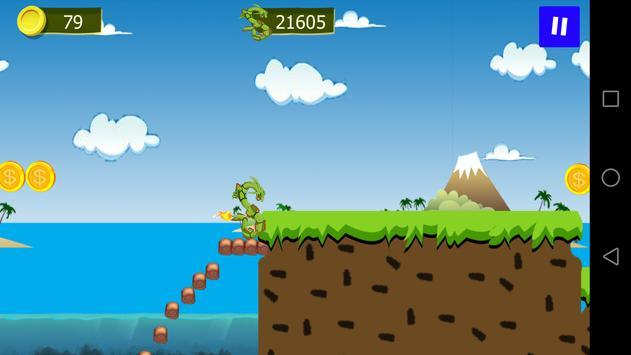 Rayquaza greninja pokemom screenshot 2