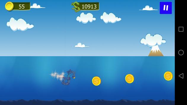 Rayquaza greninja pokemom screenshot 6