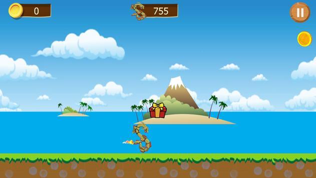 rayquaza pokemom runner screenshot 1