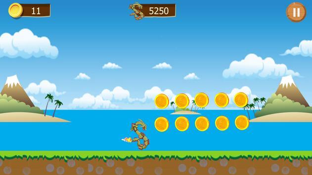 rayquaza pokemom runner screenshot 7