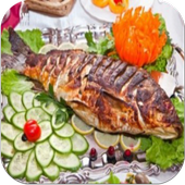 اشهى اطباق الأسماك-آلذ سمك icon