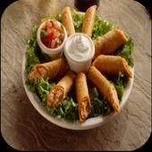 مقبلات شهية بالصور icon