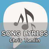 Chris Tomlin Best Song Lyrics icon