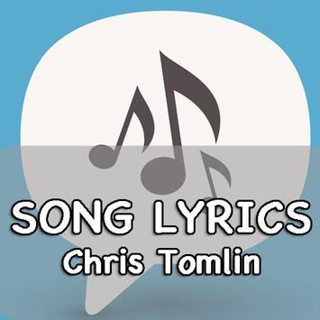 Chris Tomlin Best Song Lyrics poster