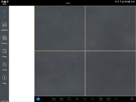 Lux Pro View screenshot 4