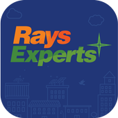 Rays RoofTop icon