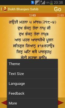 Dukh Bhanjani Sahib screenshot 1