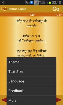 rehras sahib path with meaning in punjabi pdf
