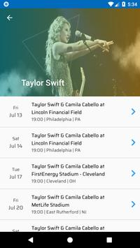 TixTM - Tickets to Sports, Concerts, Theater screenshot 3