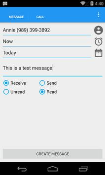 Fake SMS & Call (free text) 2 0 2 (Android) - Download APK