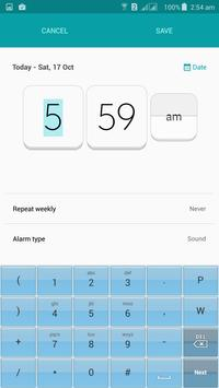 MANLAJU Smart Keyboard Skin screenshot 13