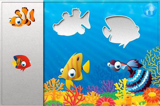 Animal Puzzles for Toddlers APK