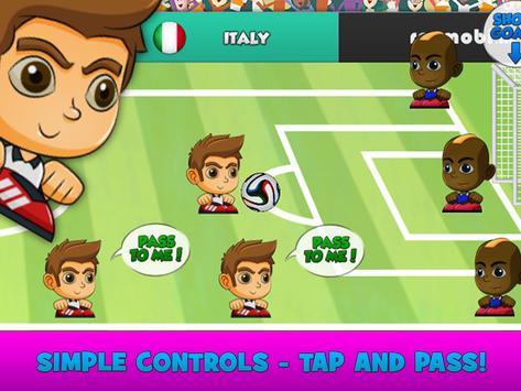 Soccer Game for Kids screenshot 7