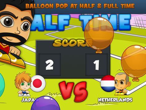 Soccer Game for Kids screenshot 8