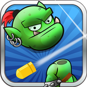 Download Game action android Monster Smash Squad APK best