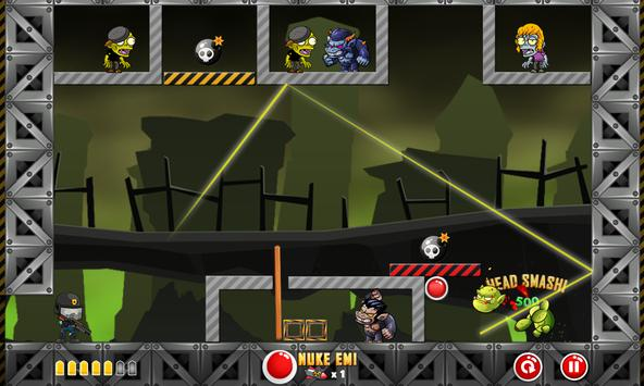 Monster Smash Squad APK