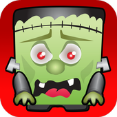 Game android Ninja vs Monsters APK offline