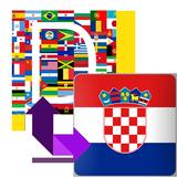 Croatian Dictionary Translator icon