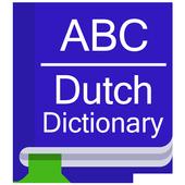 Dutch Dictionary Translator icon