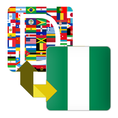 Igbo Dictionary Translator icon