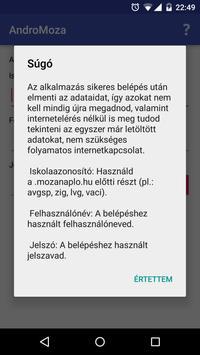 AndroMoza screenshot 7