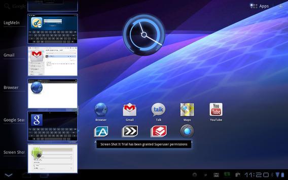 TapCounter screenshot 1