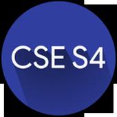 CSE S4 icon