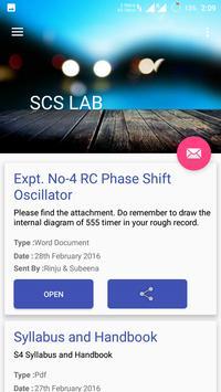 CSE S4 apk screenshot