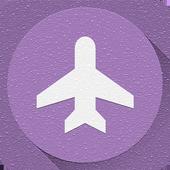 Airport GO icon