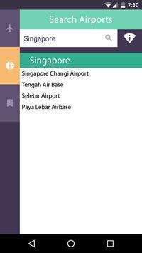 Airport GO screenshot 1