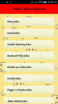 5000+ Jokes apk screenshot