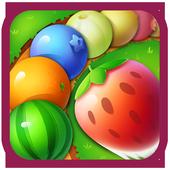 Zumu Fruit 2018 icon