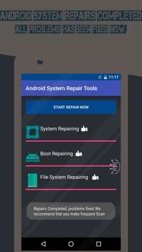 Android System Repair Tools screenshot 16