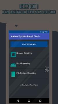 Android System Repair Tools screenshot 18